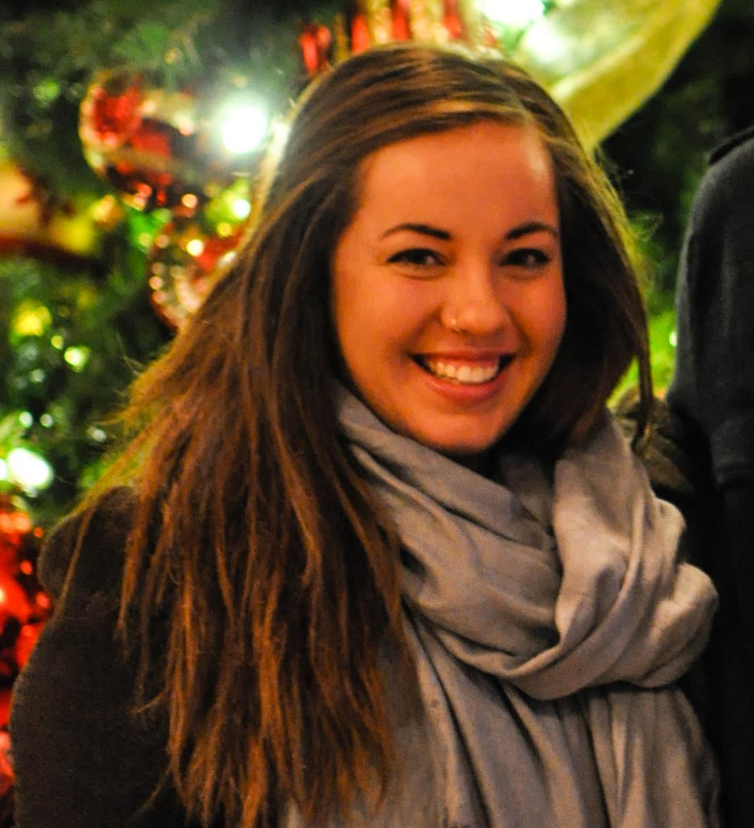 Lindsey Jacobus